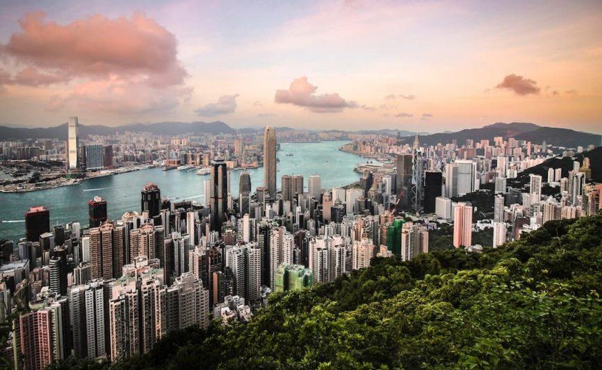 Hiking in Hong Kong: 7 Best Hiking Trails