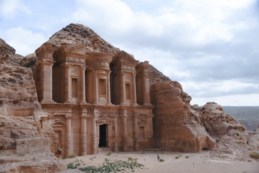 Here are the Reasons to Visit Jordan, and Soon