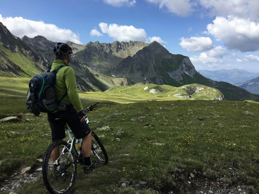 The Best Places to Mountain Bike in the World