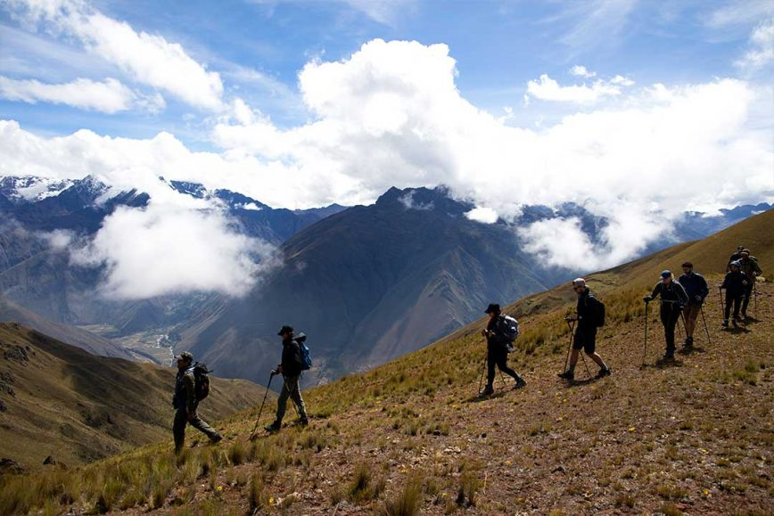 The Truth About Travel Writing at 4500m Above Sea Level