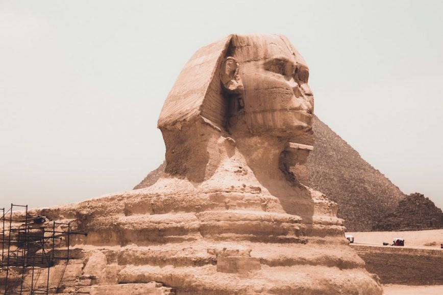 How to Spend 2 Weeks in Egypt