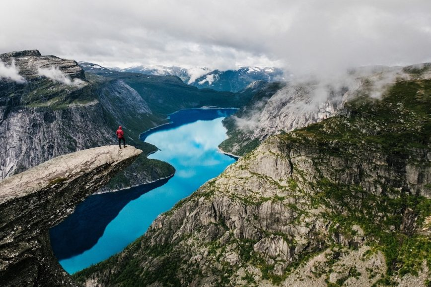 Your Norway Hiking Itinerary: from 4 to 14 Days