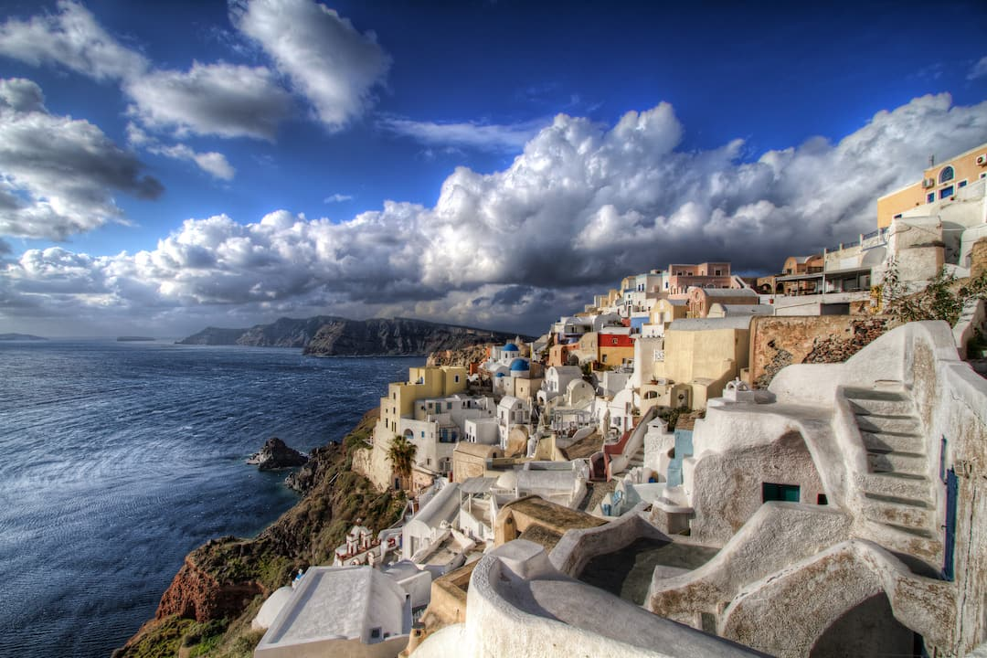 Things To Do In Greece In December Updated 2020 Days To Come