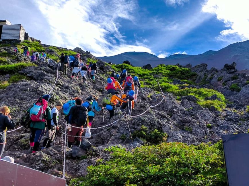 The 10 Best Hiking Trails in Japan (Updated 2020)