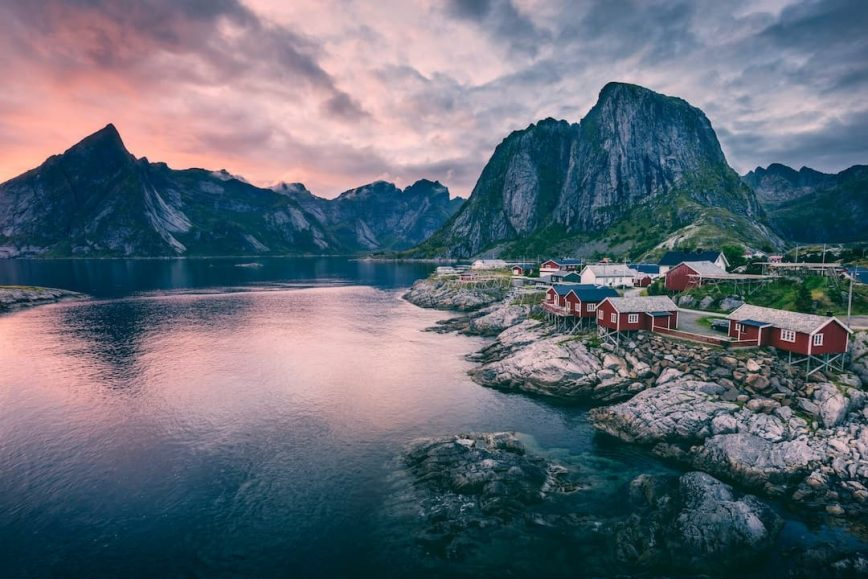 Your Perfect Scandinavia Itinerary (1 week, 2 weeks, or 3 weeks)