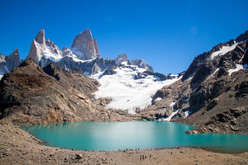 6 of the Best Patagonia Day Hikes