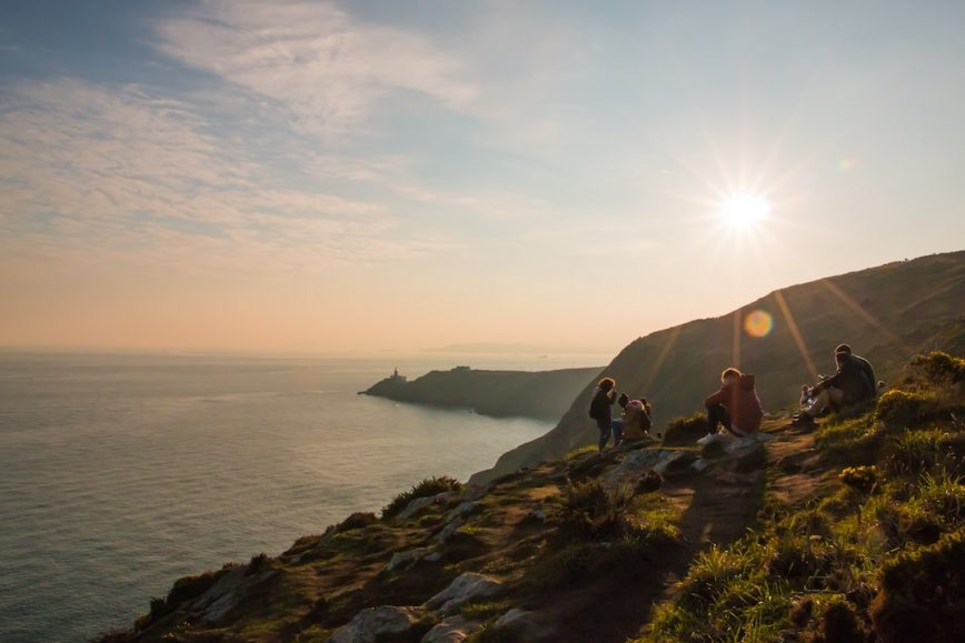 Your First Trip to Ireland Itinerary