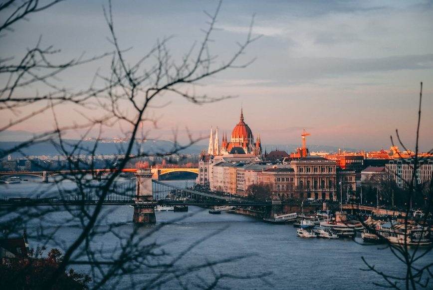 10 Tips for Your First European River Cruise