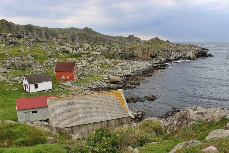 Amazing Travel Experiences in the Norwegian Fjords