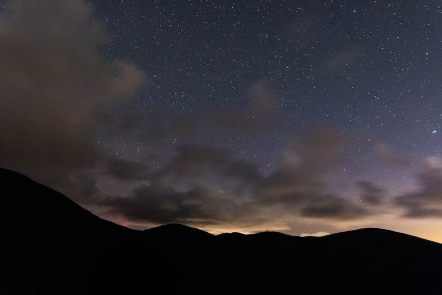 Dark Sky Locations for Stargazing in Wales