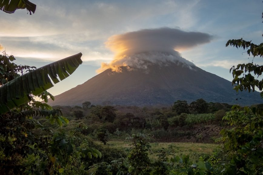 Finding the Fiery Roots of Nicaragua