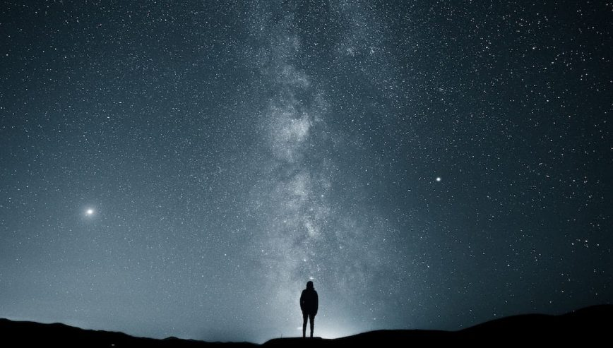Stargazing Staycation: How to See the Perseid Meteor Shower 2020