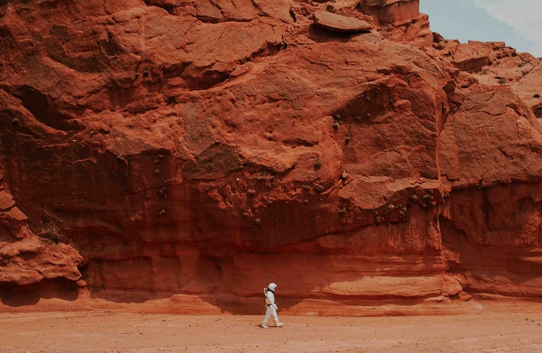Mars on Earth: 7 Places That Look Like the Red Planet
