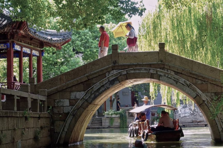 Uncover the Secrets of Suzhou – The Venice of the East