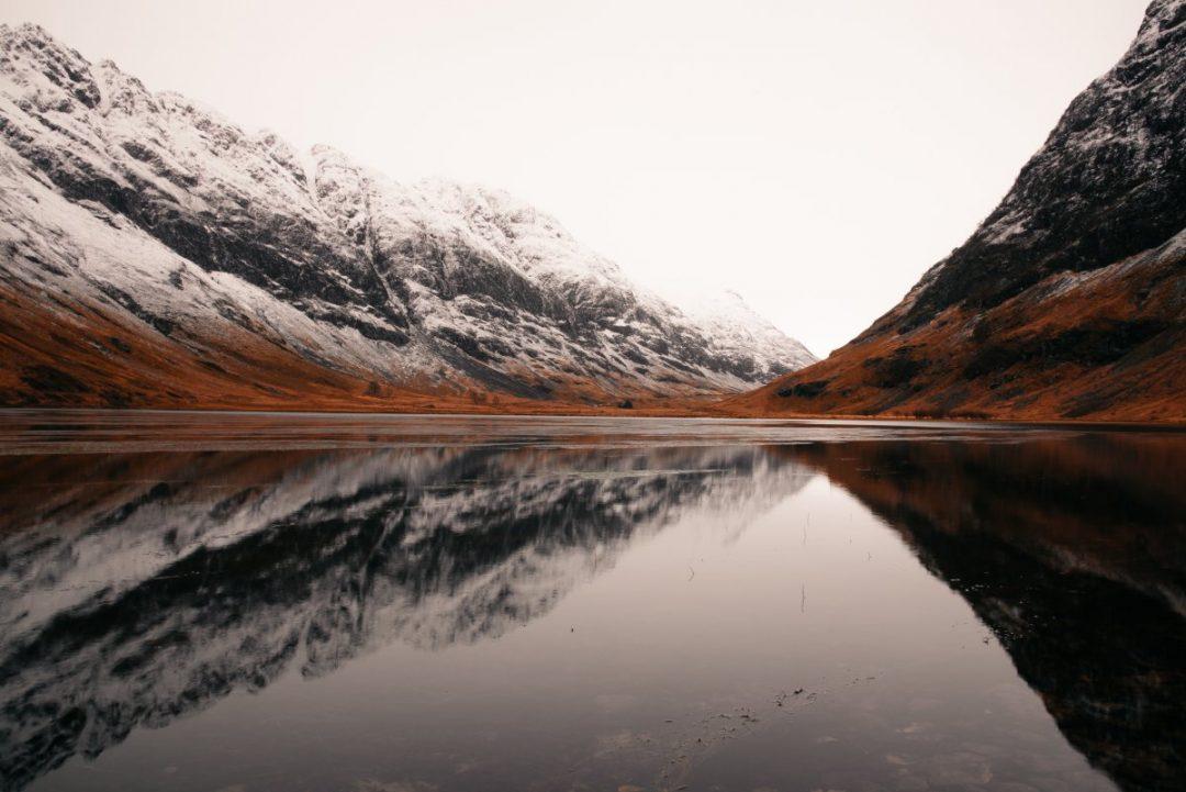 Loch-Achtriochtan-Scotland