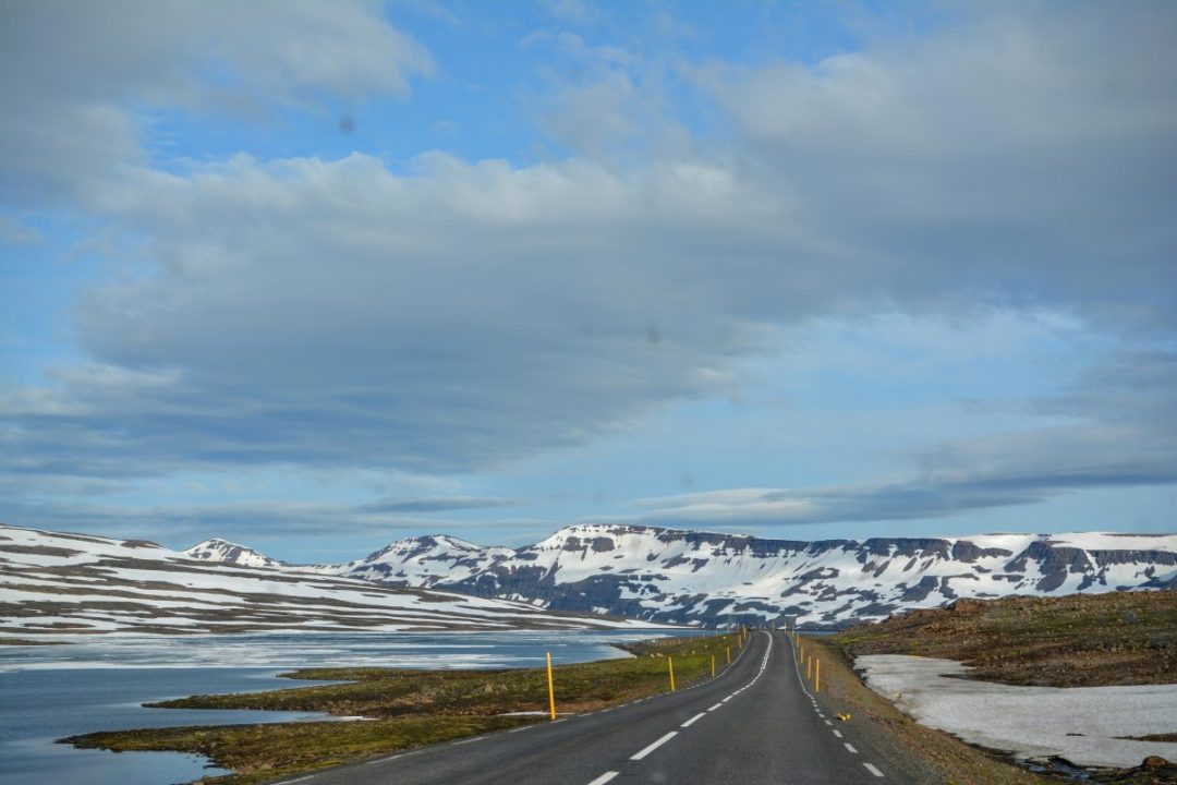 The Breathtaking Ring Road Of Iceland Days To Come