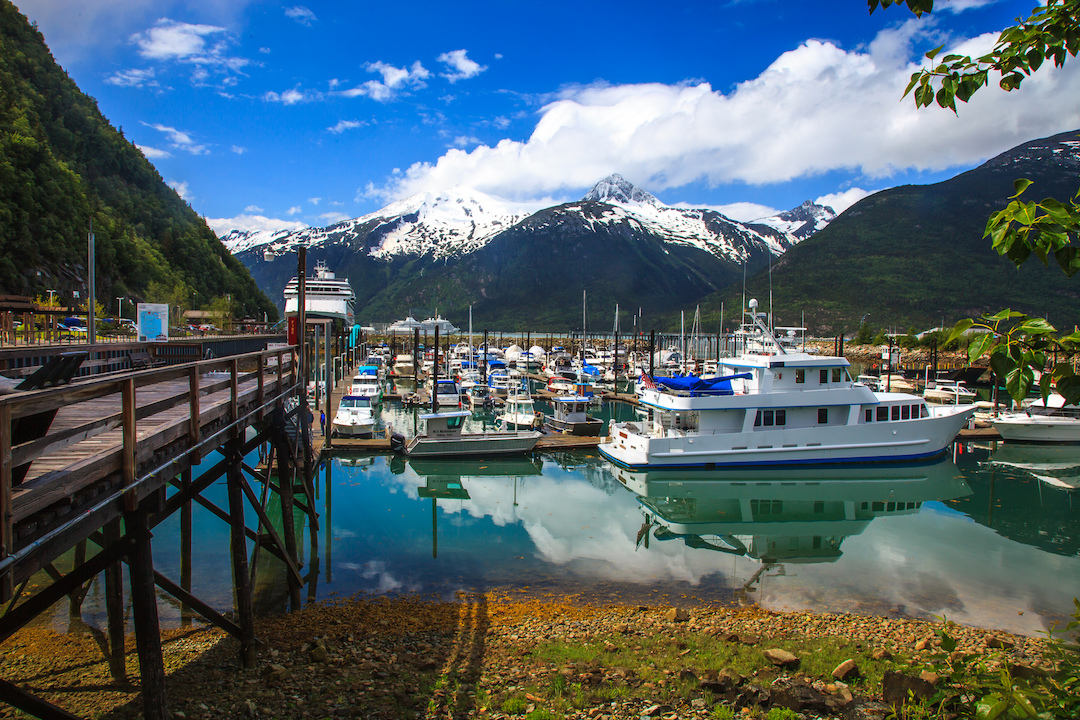 How Working And Living In Skagway Alaska Changes You