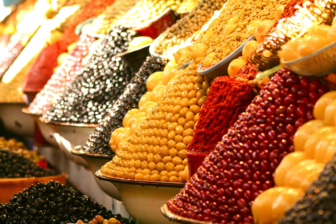 What to eat in morocco days to come for About moroccan cuisine