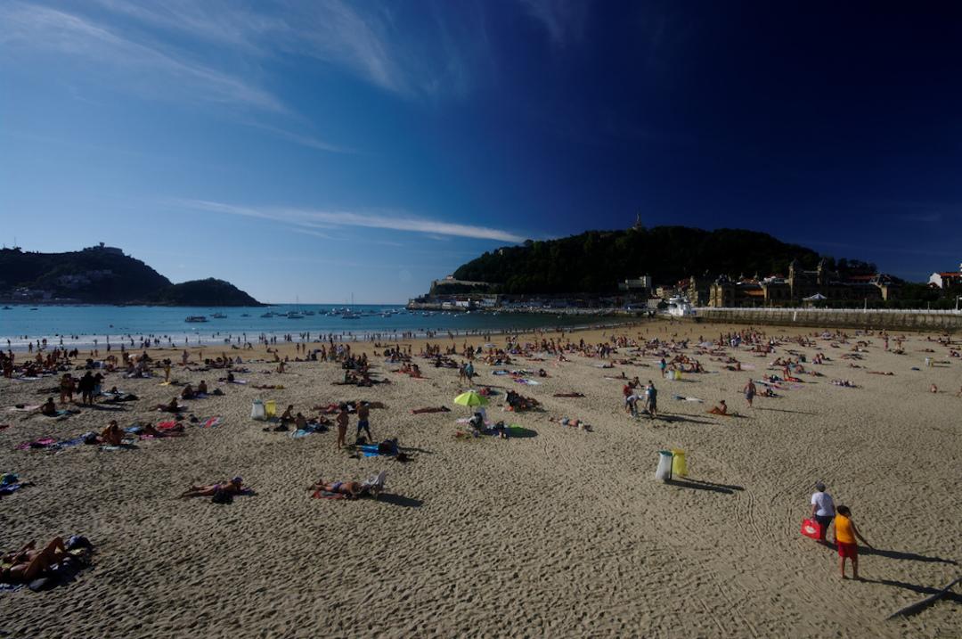 San-Sebastian-La-Conca-Beach