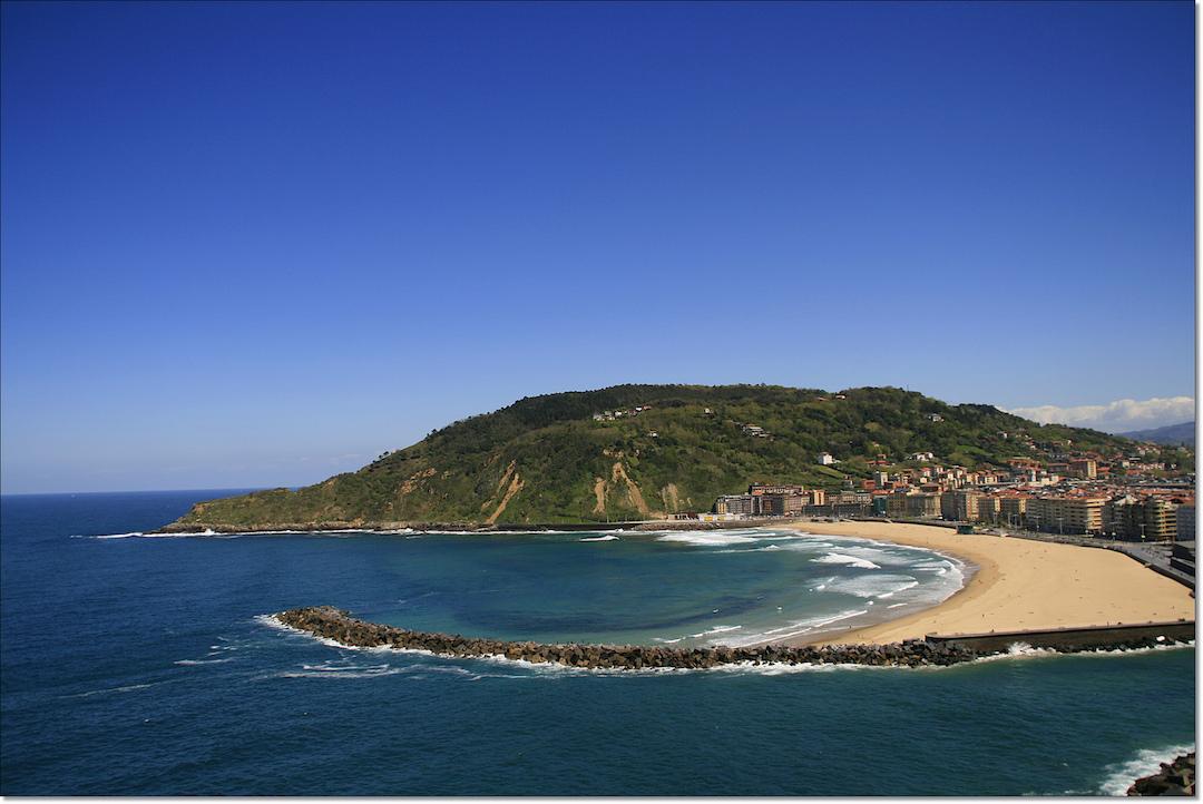 San-Sebastian-Beach-Spain