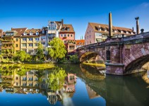 Germany-Nuernberg-cityscape-cultural-compressor