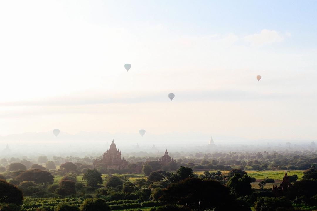 myanmarhotairballoons