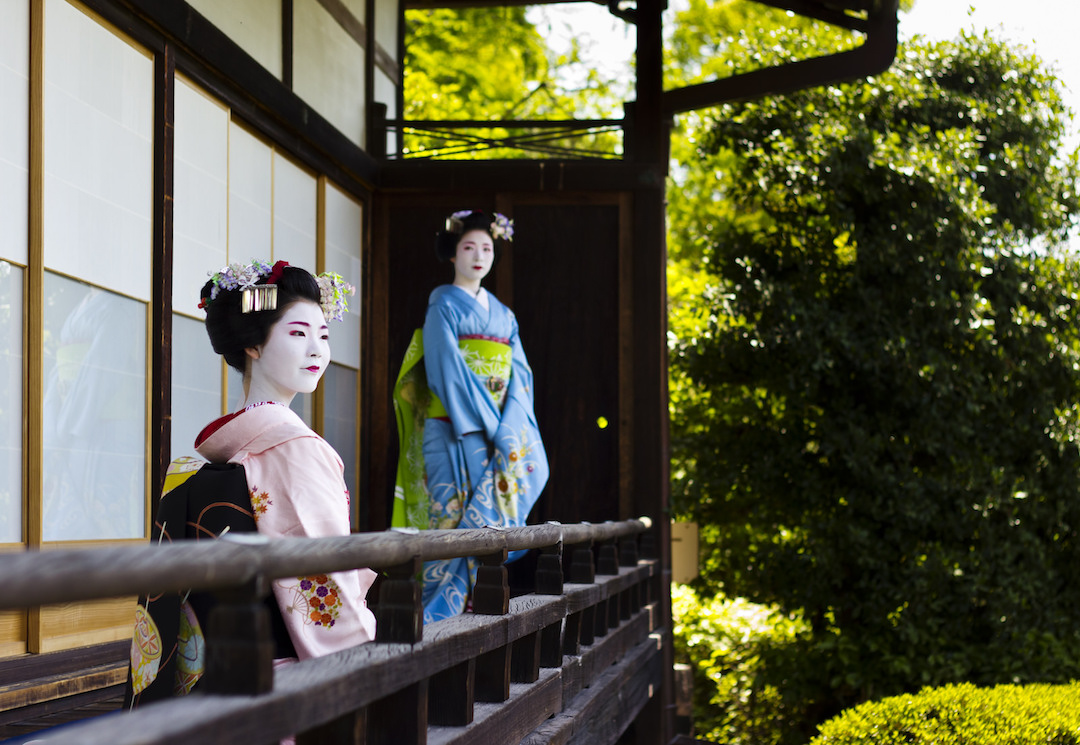 Photo credit: Japanexperterna.se