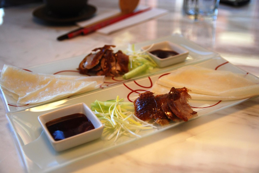 peking-duck-meat-China-food