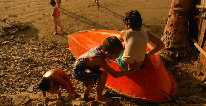activities for kids in costa rica