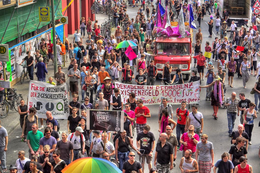 Gay Rights Germany 45
