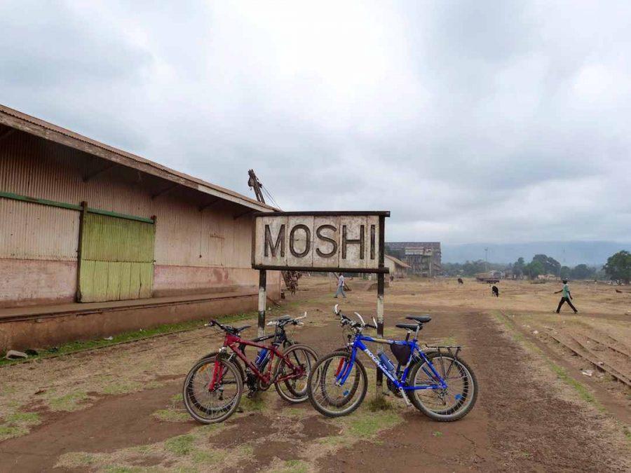 bike tanzania