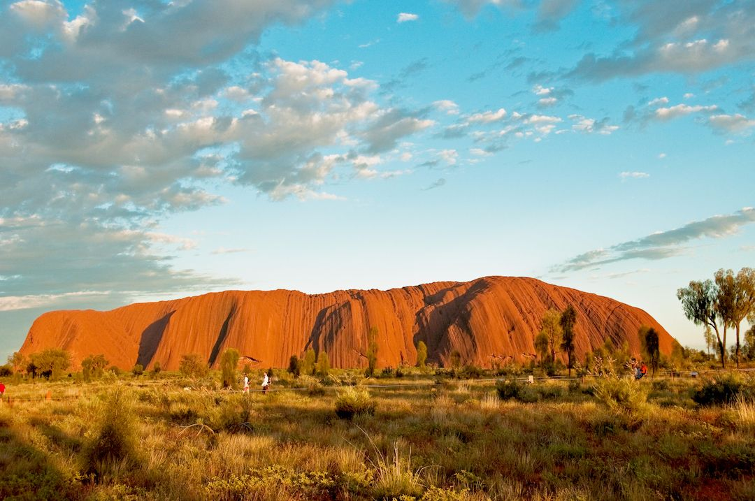 Uluru-Kata-Tjuta-Australia