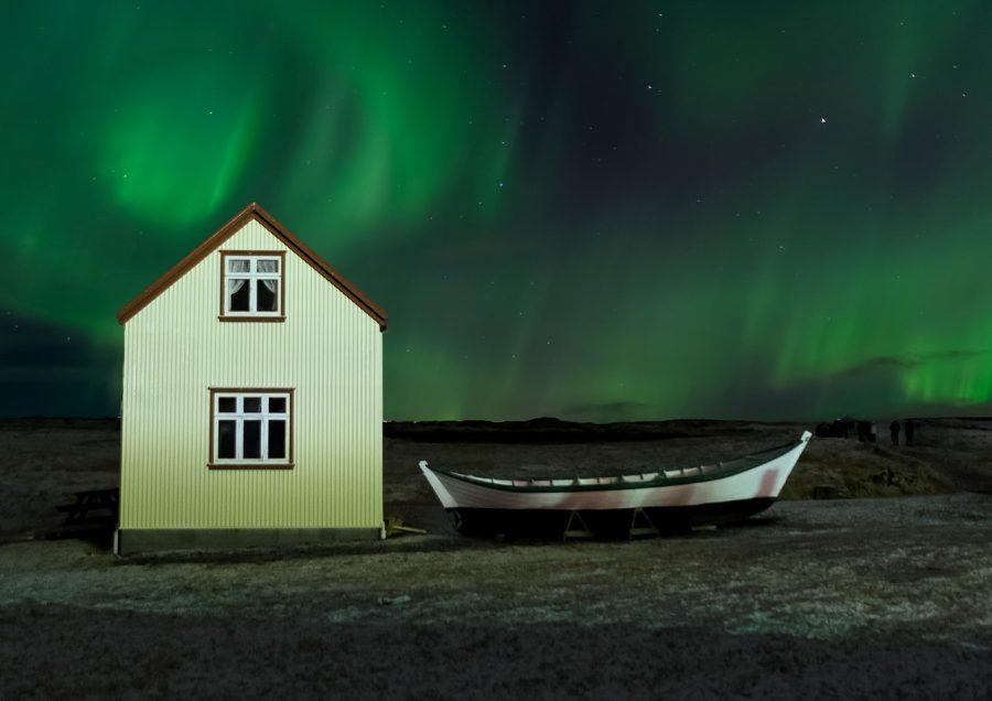 best travel article award iceland