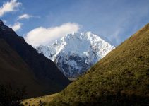salkantay mountains