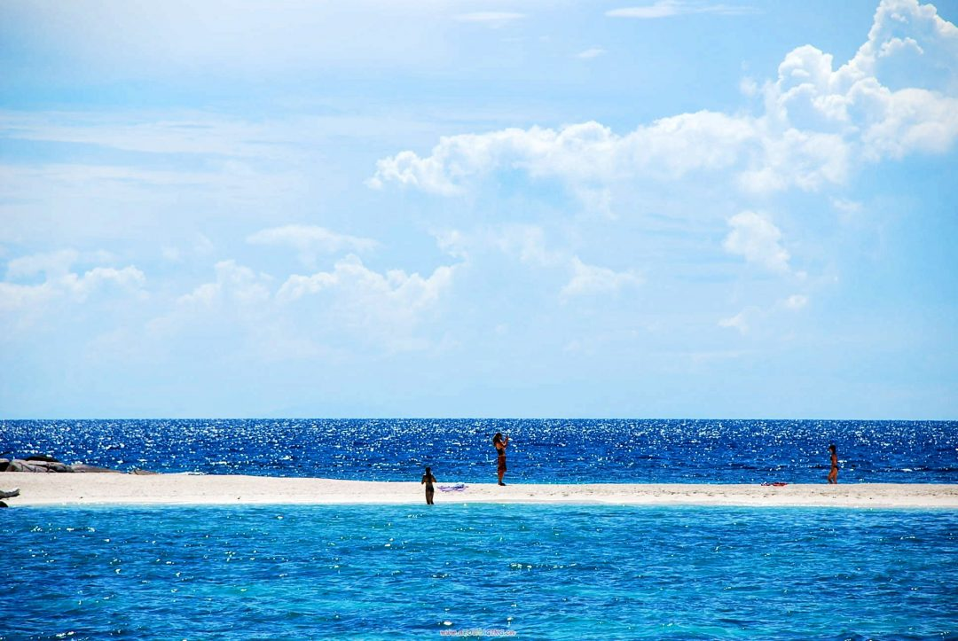 Best Beaches For Snorkelling In Thailand